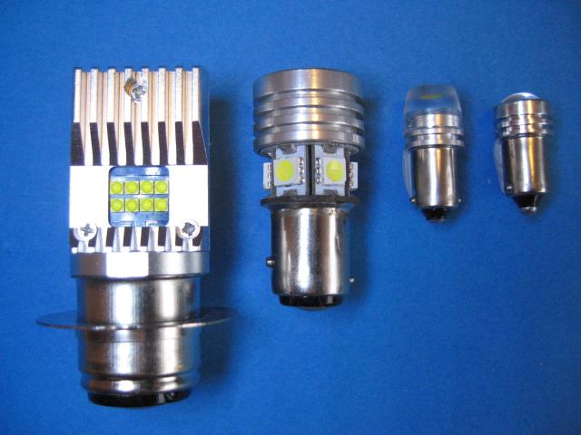 12 Volt Headlight bulb x 2-50//40watt 1950-70s British Pre Focused bpf